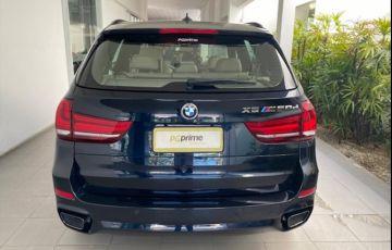 BMW X5 3.0 4X4 M50d I6 Turbo - Foto #4