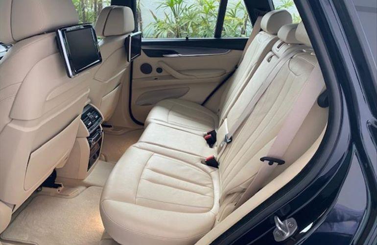 BMW X5 3.0 4X4 M50d I6 Turbo - Foto #6