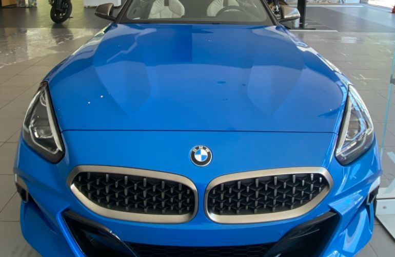 BMW Z4 3.0 Twinpower M40i - Foto #1