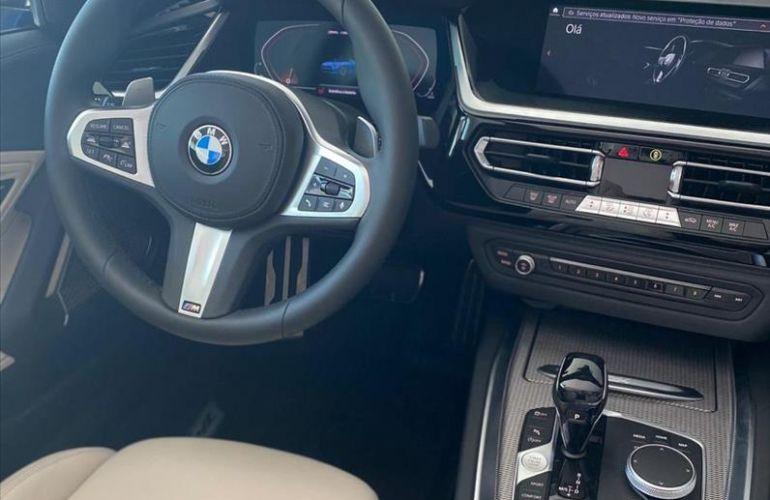 BMW Z4 3.0 Twinpower M40i - Foto #4
