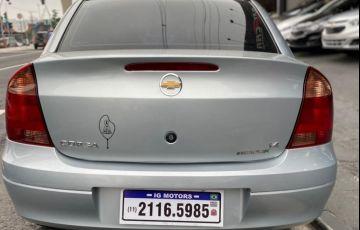 Chevrolet Corsa 1.4 MPFi Maxx Sedan 8v - Foto #4