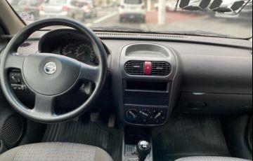 Chevrolet Corsa 1.4 MPFi Maxx Sedan 8v - Foto #7