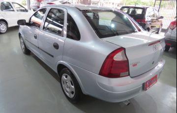 Chevrolet Corsa Sedan Premium 1.0 (Flex) - Foto #4