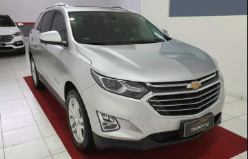 Chevrolet Equinox 2.0 Premier AWD