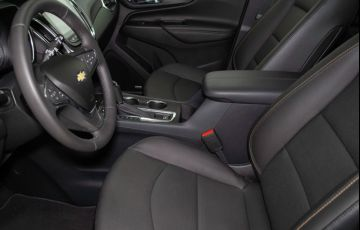 Chevrolet Equinox 2.0 Premier AWD - Foto #6