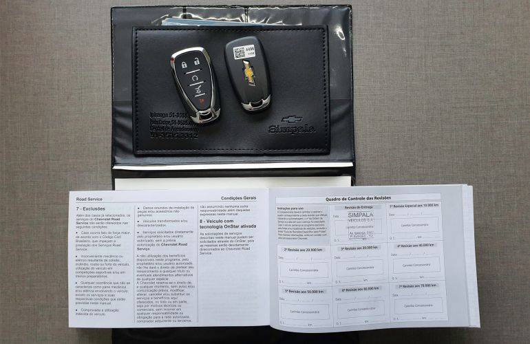Chevrolet Equinox 2.0 Premier AWD - Foto #10