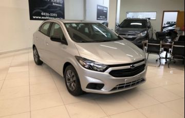 Chevrolet Joy 1.0 SPE4