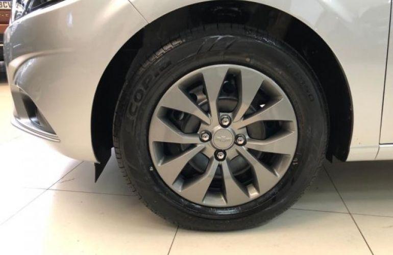 Chevrolet Joy 1.0 SPE4 - Foto #7
