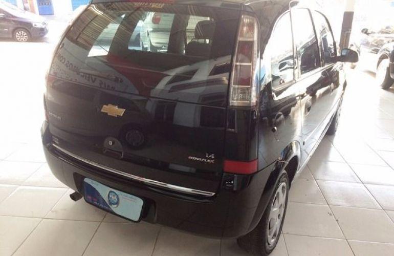 Chevrolet Meriva Joy 1.4 Mpfi 8V Econo.flex - Foto #2