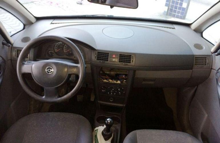 Chevrolet Meriva Joy 1.4 Mpfi 8V Econo.flex - Foto #3