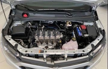 Chevrolet Onix Joy 1.0 MPFI 8V - Foto #10