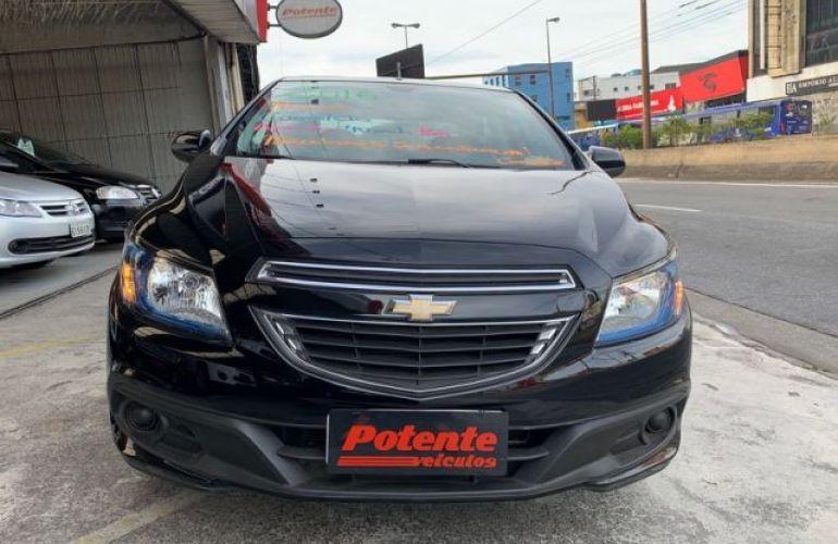 Chevrolet Prisma LT 1.4 mpfi 8V Econo.Flex - Foto #3