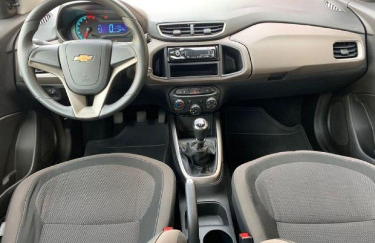 Chevrolet Prisma LT 1.4 mpfi 8V Econo.Flex - Foto #4