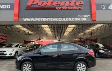Chevrolet Prisma LT 1.4 mpfi 8V Econo.Flex - Foto #7