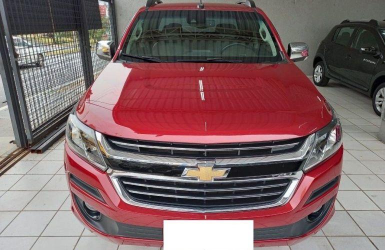 Chevrolet S10 2.5 LTZ 4x2 CD 16v - Foto #1