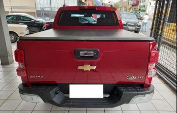 Chevrolet S10 2.5 LTZ 4x2 CD 16v - Foto #4