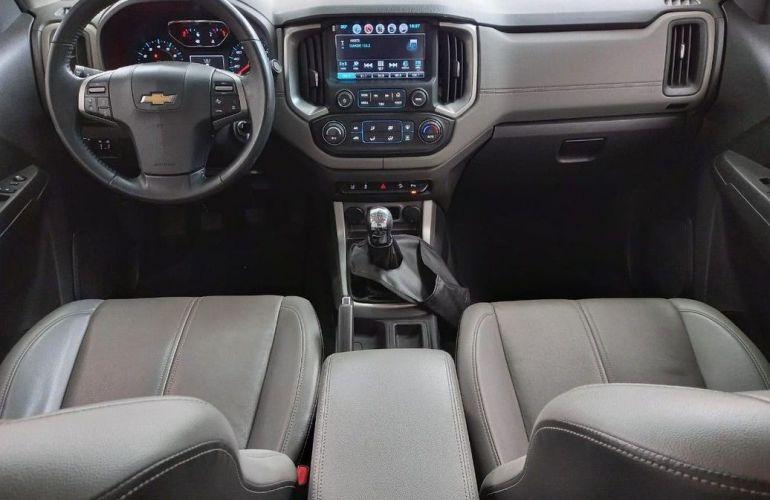 Chevrolet S10 2.5 LTZ 4x2 CD 16v - Foto #5