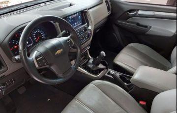 Chevrolet S10 2.5 LTZ 4x2 CD 16v - Foto #6