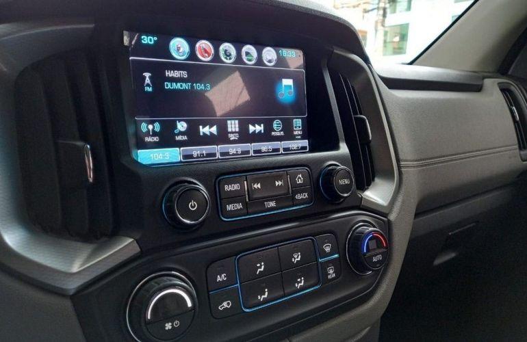 Chevrolet S10 2.5 LTZ 4x2 CD 16v - Foto #7