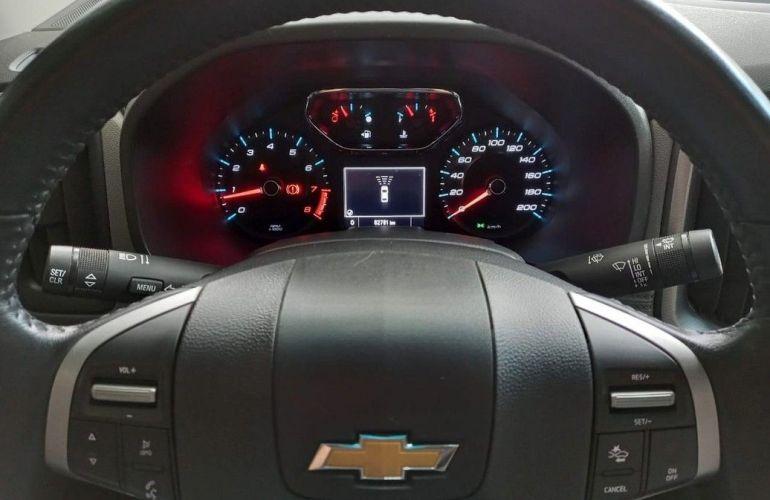 Chevrolet S10 2.5 LTZ 4x2 CD 16v - Foto #8