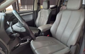 Chevrolet S10 2.5 LTZ 4x2 CD 16v - Foto #9