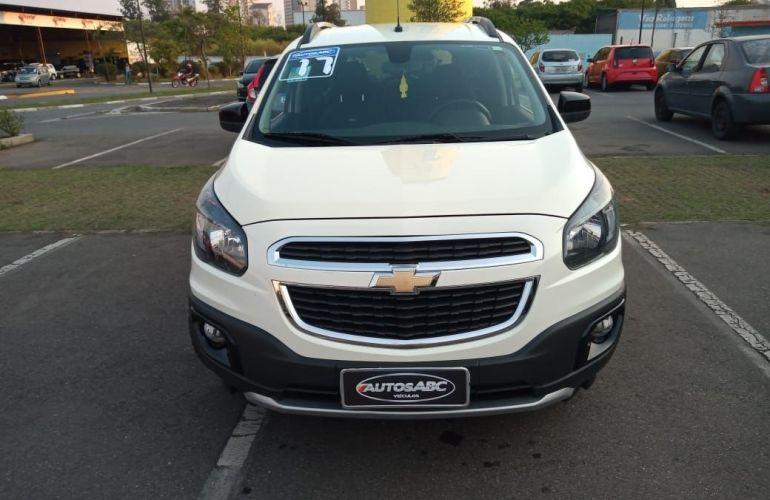 Chevrolet Spin 1.8 Activ 8v - Foto #1