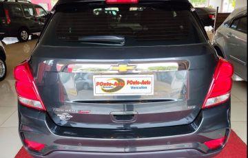 Chevrolet Tracker 1.4 16V Turbo Ltz - Foto #4