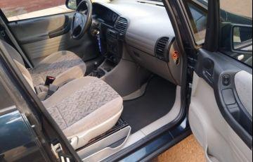 Chevrolet Zafira 2.0 8V - Foto #7