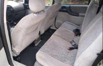 Chevrolet Zafira 2.0 8V - Foto #9