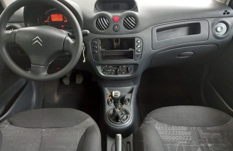 Citroën C3 1.6 I Glx 16v - Foto #5