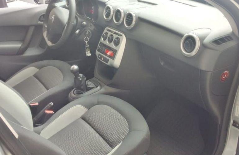 Citroën C3 1.5 Origine 8v - Foto #3