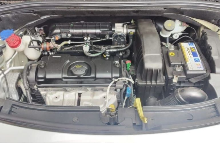 Citroën C3 1.5 Origine 8v - Foto #9