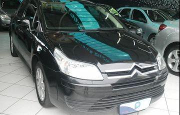 Citroën C4 Pallas GLA 2.0
