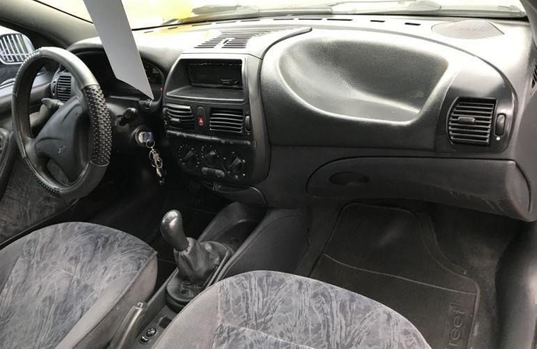 Fiat Brava ELX 1.6 16V - Foto #5