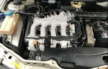 Fiat Brava ELX 1.6 16V - Foto #10