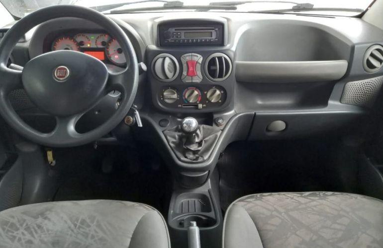 Fiat Doblo 1.8 MPi Adventure Locker 8v - Foto #3