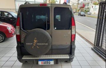 Fiat Doblo 1.8 MPi Adventure Locker 8v - Foto #10