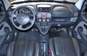Fiat Doblo 1.8 MPi Adventure 16v - Foto #4