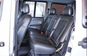 Fiat Doblo 1.8 MPi Adventure 16v - Foto #6
