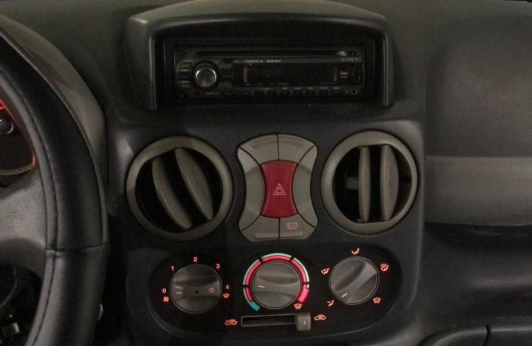 Fiat Doblo 1.8 MPi Essence 16v - Foto #4