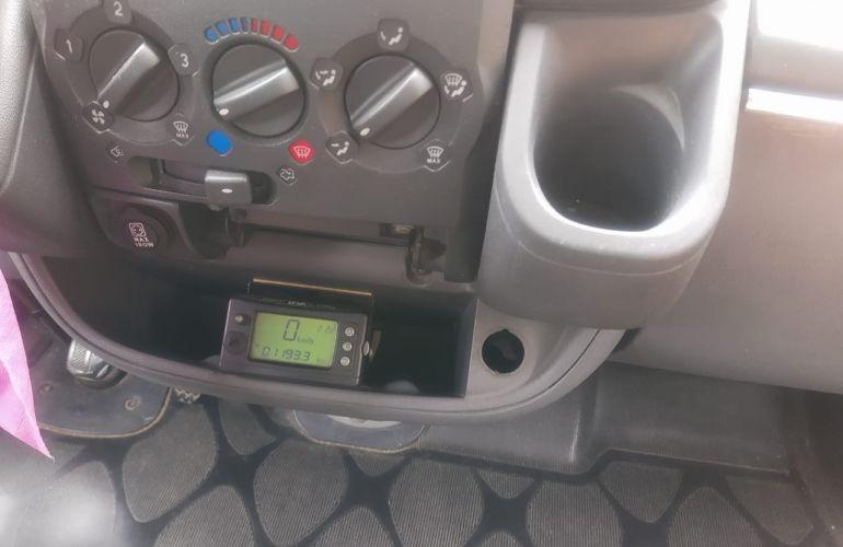 Fiat Ducato Multi Teto Alto 2.3 - Foto #2