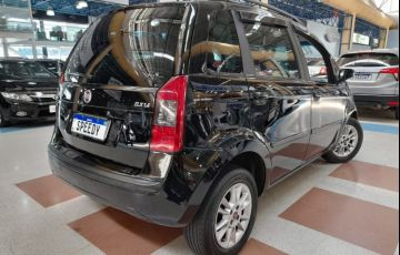 Fiat Idea 1.4 MPi Elx 8v - Foto #2