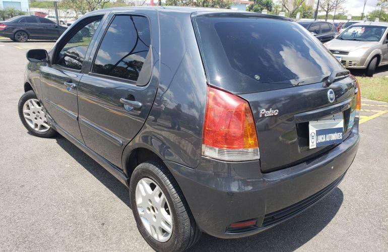 Fiat Palio 1.4 MPi Elx 8v - Foto #4