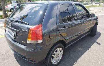 Fiat Palio 1.4 MPi Elx 8v - Foto #6