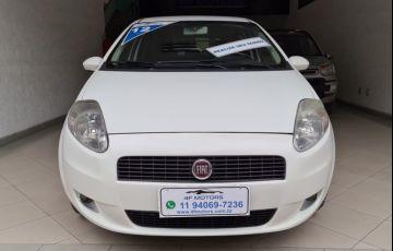 Fiat Punto 1.4 Attractive 8v - Foto #3