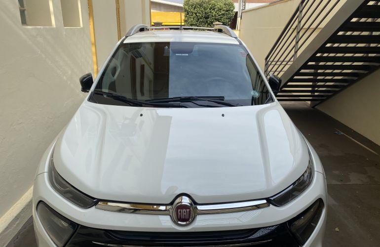 Fiat Toro Volcano 2.0 diesel AT9 4x4 - Foto #5