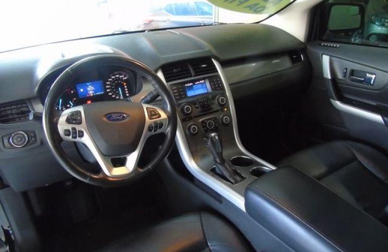 Ford Edge AWD 3.5 V6 Duratec 24V - Foto #5
