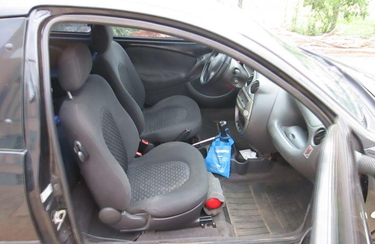Ford Ka GL 1.0 MPi (nova série) - Foto #7