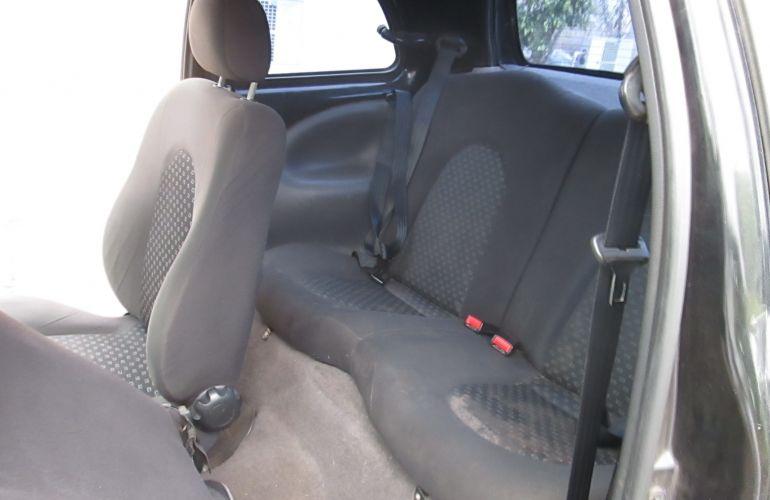 Ford Ka GL 1.0 MPi (nova série) - Foto #9