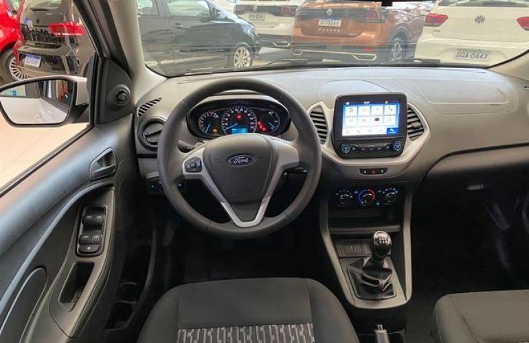Ford KA SE PLUS 1.0 - Foto #4